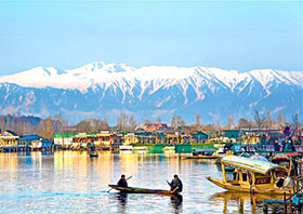 Exotic Kashmir-Paradise On Earth
