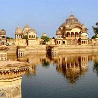 Luxury India Holiday
